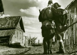 Военная история про любовь и не только