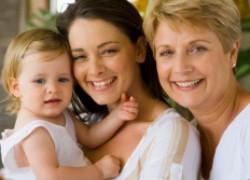 Мама или бабушка: кто главный?