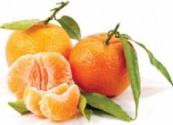 Ешьте мандарины на здоровье