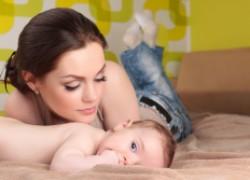 Что делать молодой маме, если мало молока