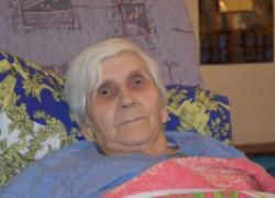 Анна БОЧКО: Меня и других детей немцы хотели расстрелять или отправить в газовую камеру