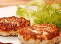 Блюда с куриным фаршем