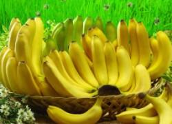 А я делаю чудесное удобрение для рассады из... банановой кожуры