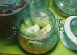 Отличный рецепт маринованных кабачков на зиму. ВИДЕО