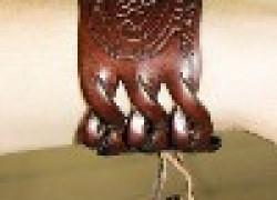Как самому сделать браслет из кожи