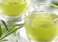 Зеленый чай повышает свертываемость крови?