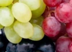 Неправильный виноград