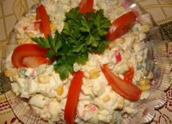 Мой любимый салат Салат «Нежность»