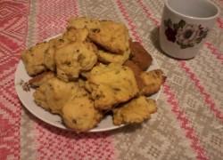 Рецепт печенья «Вдохновение»