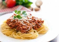 Спагетти: пять новых сочетаний