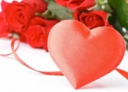 Семь идей подарков ко Дню влюбленных