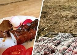 Жал-баур – восхитительнейшее блюдо балкарской кухни