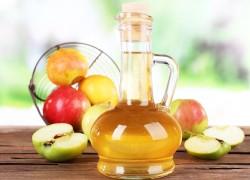 Профилактика инсульта при помощи яблочного уксуса