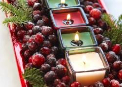 5 идей легкого оформления к Новому году
