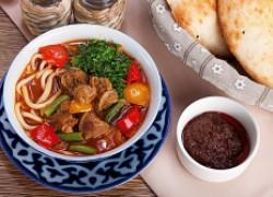 Лагман от Ибрагима: неповторимый крымский вкус