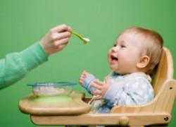 Мясо для детей - польза и механизм прикорма