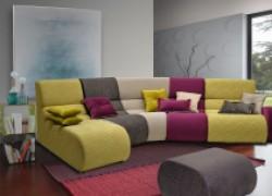 Как модульные диваны могут повлиять на уровень жизни?
