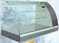 Преимущества использования витрин для хранения овощей