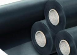 Виды и преимущества использования рулонных гидроизоляционных материалов