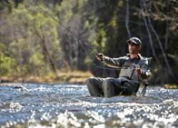 Какое снаряжение нужно иметь с собой на рыбалке