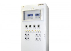 Шкаф автоматической частотой разгрузки: функции и конструкция