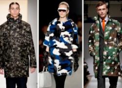 Мода на камуфляж. Почему выбирают камуфляжную одежду, преимущества