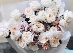 Огромные букеты цветов по любому поводу