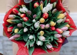 Цветы к 8 марта с глубоким смыслом