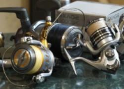 Безынерционная катушка для спиннинга. Секреты успешной рыбалки