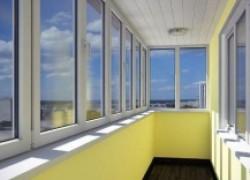 Выбираем пластиковое остекление для балкона или лоджии