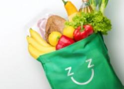 Продукты питания с доставкой на дом!