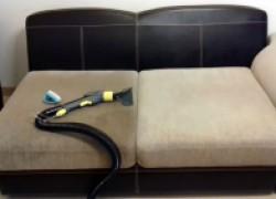 Народные методы химчистки мебели