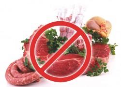 Что произойдет с вашим телом, если вы откажетесь от мяса