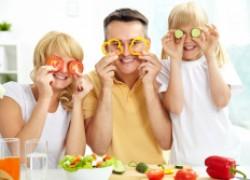 Как питаться здоровой и разнообразной пищей, когда вы на мели