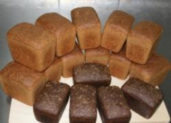 Цельнозерновой бездрожжевой хлеб: рецепт от фермера Алексея Щепетьева