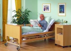 Обустройство комнаты лежачего больного и пожилого человека