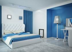 Как сделать спальню стильной, если не хватает денег?