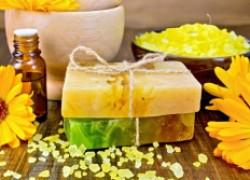 Секреты приготовления домашнего мыла