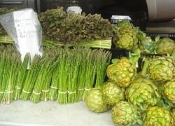 Выращиваем овощные деликатесы на участке