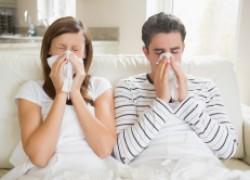 Самые зимние болезни