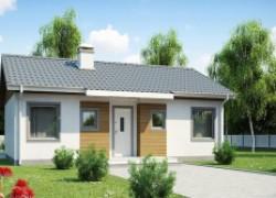Небольшой уютный дом: отличный вариант на все времена