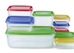 Как удалить неприятный запах из пластикового контейнера