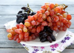 Самый вкусный виноград