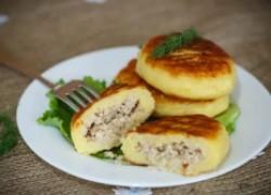 Шесть простых блюд из картофеля