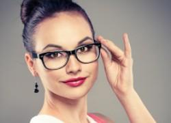Шесть правил по уходу за очками
