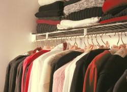 Способы хранения зимней одежды в квартире