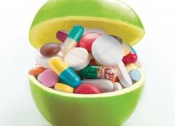 Лучше съесть яблоко или витамин в таблетке?