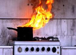Подгоревшая еда: опасность или не беда?