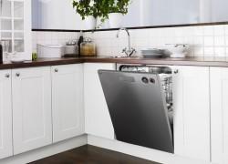 Посудомоечная машина – роскошь для дома?