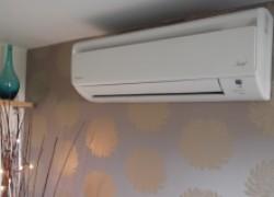 Устанавливаем кондиционер дома